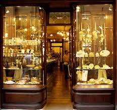 C'è un Caffè a Lucca ...