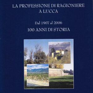 La professione di ragioniere a Lucca