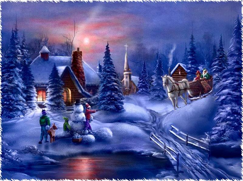 La magia di Dicembre