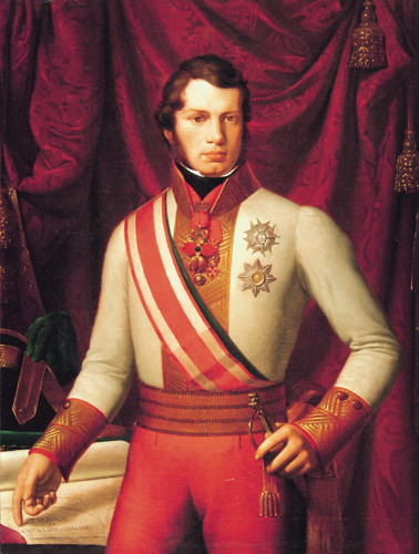 Viva Leopoldo