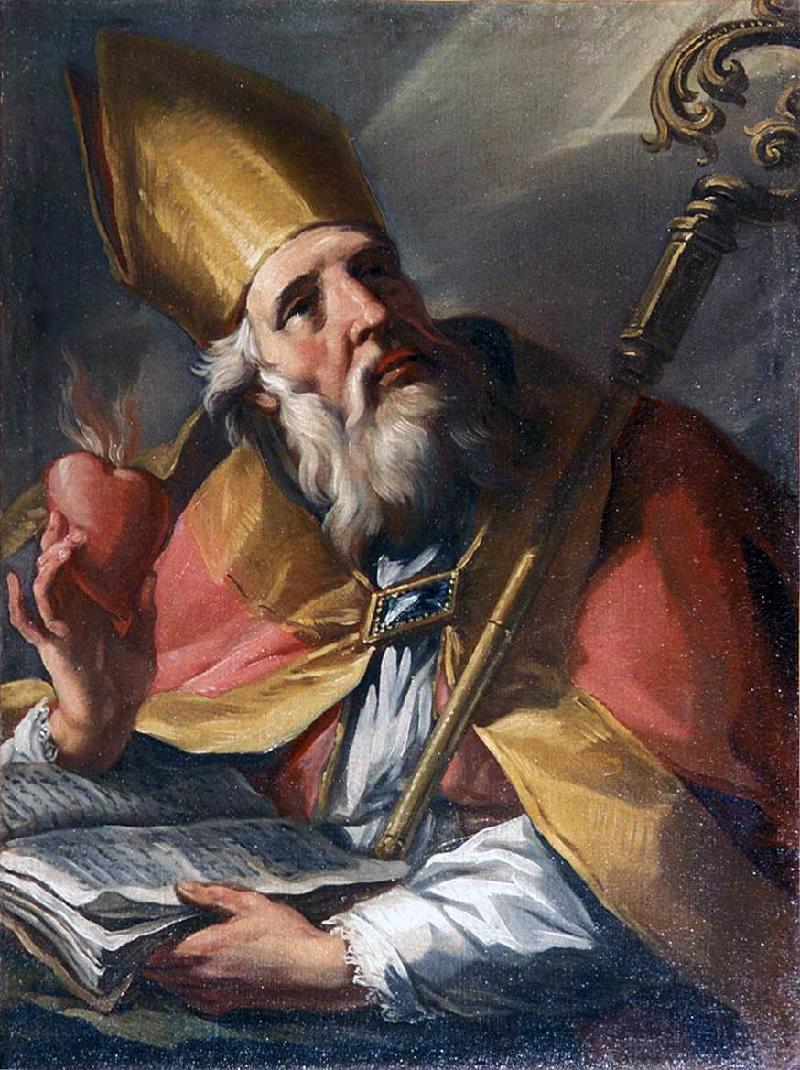 Il pane di Sant'Agostino